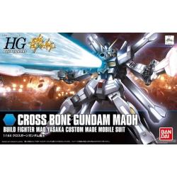 HG BF Crossbone Gundam Kai1/144