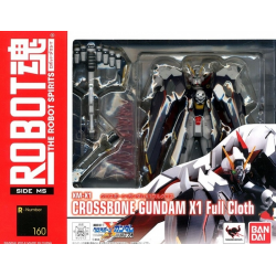 ROBOT SPIRITS - Crossbone Gundam X1 Full Cloth