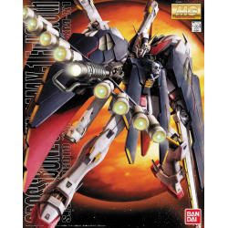 MG Cross Bone Gundam X-1 Full Cross