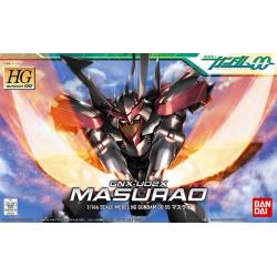HG 00 Gundam 1/144