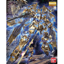 MG Victory Gundam Ver. Ka