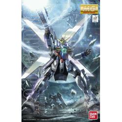 MG GX-9900 Gundam X