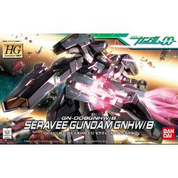 HG Seravee Gundam GNHW/B