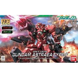 HG Gundam Astraea Type F