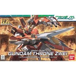 HG Gundam Throne Drei