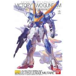 MG V2 Gundam Ver Ka