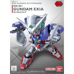 SD BB EX-Stardard Exia