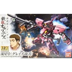 HG Ryusei-Go (Graze Custom II)