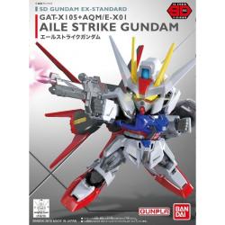 SD BB EX-Stardard Aile Strike