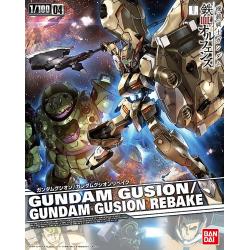 HG Gusion / Gusion Rebake