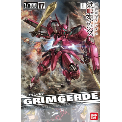 HG Grimgerde