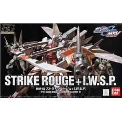 HG MSV Strike Rouge IWSP