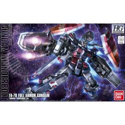 HG Full Armor Gundam