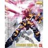 MG RX-0 Unicorn Gundam 2 Banshee (Titanium Finish)