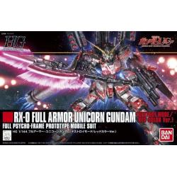 HG UC Full Armor Unicorn