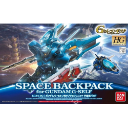 HG Space Backpack