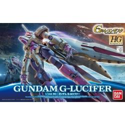 HG Gundam G-Lucifer