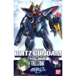 HG Blitz Gundam (09)
