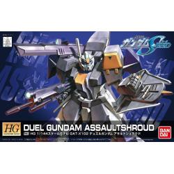 HG Duel Assaultshroud (R02)