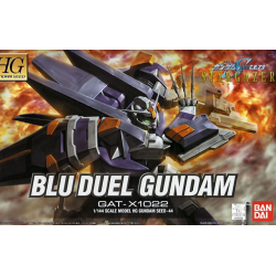 HG Blu Duel Gundam (44)