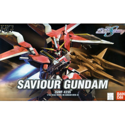 HG Saviour Gundam (24)