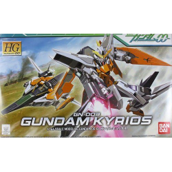 HG Gundam Kyrios (04)