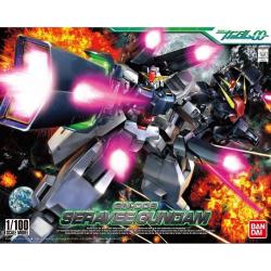 HG Seravee Gundam (16)