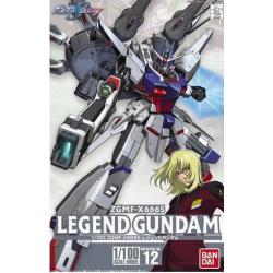 HG Legend Gundam (12)