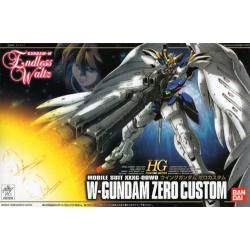 HG Wing Gundam Zero Custom (01)