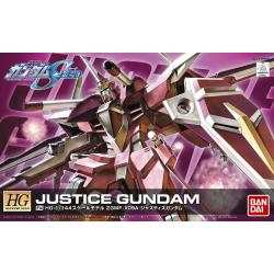 HG Justice (R14)
