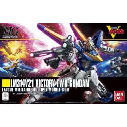 HG UC Victory Two Gundam (169)