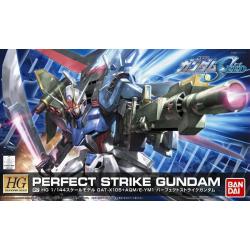 HG Perfect Strike Gundam (R17)
