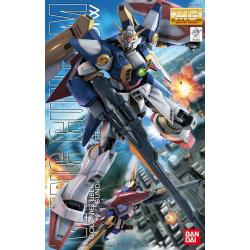 MG Wing Gundam EW Ver. 1/100