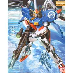 MG MSA-0011 S Gundam 1/100