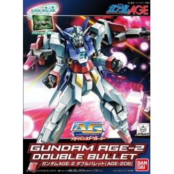 AG AGE-2 Double Bullet (015)