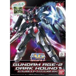 AG AGE-2 Dark Hound (021)
