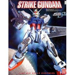HG Strike Gundam