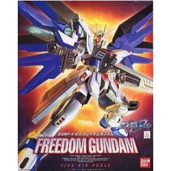 HG Freedom Gundam