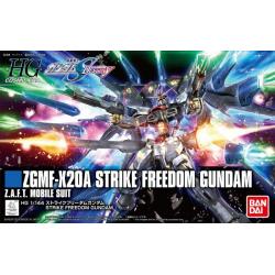 HG CE Strike Freedom (000)