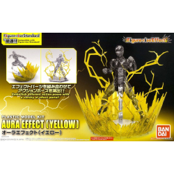 Figure-rise Effects - Aura Effect (Yellow)