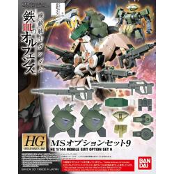 HG MS Option Set 9 (09)