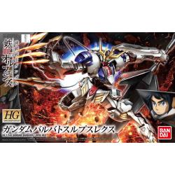 HG Gundam Barbatos Lupus Rex (033)