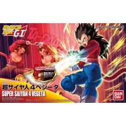 Figure-rise Standard - Super Saiyan 4 Vegeta