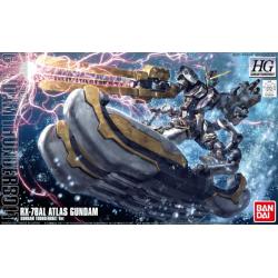 HG Atlas Gundam