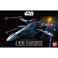 1/72 X-Wing Starfighter