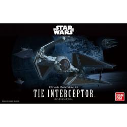 1/72 TIE Interceptor