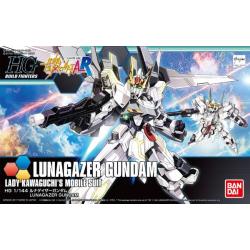 HG BF Lunagazer Gundam (51)