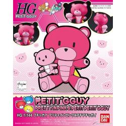 HG BF Petit'gguy Prettyinpink & Petit Petit'gguy (14)