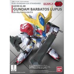 SD BB EX-Stardard Gundam Barbatos Lupus  (014)