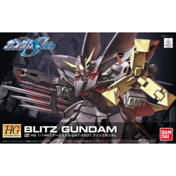 HG Blitz Gundam (R04)